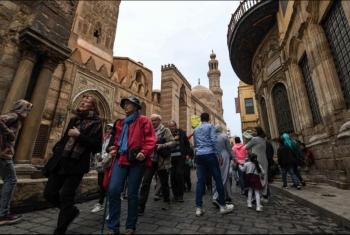 غضب من تصدر مصر لأسوأ الجهات السياحية في