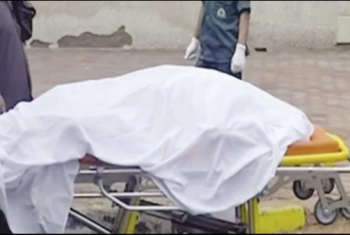 عامل يقتل زوجته ضربًا في أبوحماد