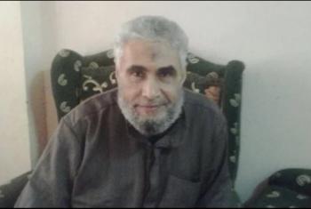 وفاة موجه لغة عربية أثناء صلاة التراويح في أبوكبير