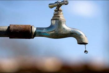 قطع المياه عن 3 قرى بمنيا القمح لمدة 13 ساعة