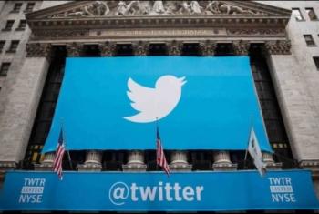 عطل في تويتر يقطع الخدمة عن بعض المستخدمين