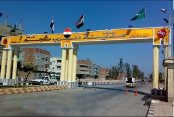 شكوى من انتشار الباعة الجائلين بقرية صافور في ديرب نجم