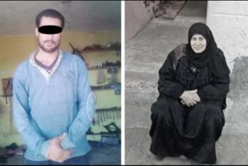 15 يومًا حبس لقاتل حماته بمستشفى الزقازيق الجامعي