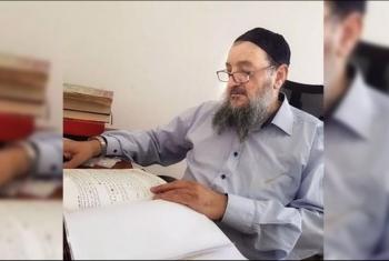 عضو رابطة علماء المسلمين..