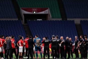 شركة المخابرات تحصل على حقوق بثّ مباريات المنتخب المصري
