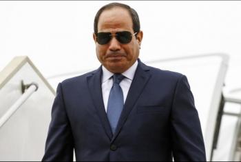 غضب على مواقع التواصل بسبب تصريحات قائد الانقلاب حول عسكرة القرى