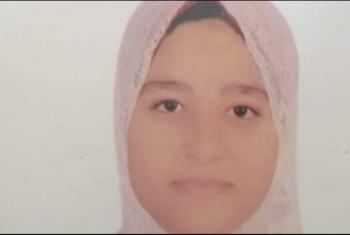 مناشدات للعثور على فتاة من أبوحماد
