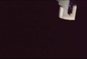الظلام الدامس يسود شارع بمدينة القرين