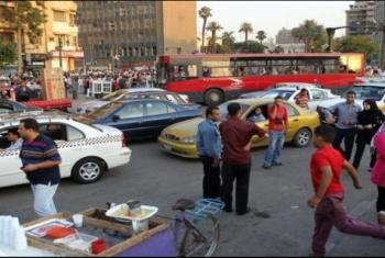 حكومة الانقلاب تقر زيادة جديدة على رسوم ترخيص السيارات