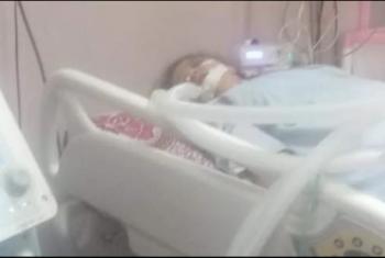 إصابة زوجة بغيبوبة أثناء الولادة في أبوكبير
