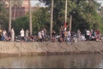 مصرع طفل غرقًا بمدينة القرين