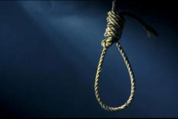 انتحار مواطن شنقًا في القرين
