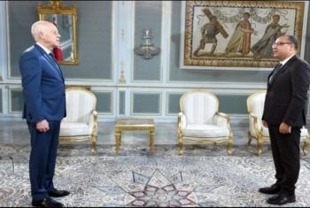 بمساعدة مصرية.. ضرب المشيشي ليلة انقلاب تونس لإجباره على الاستقالة