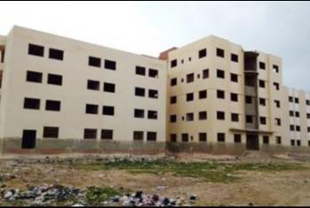 بناء مستشفى.. حلم لأهالي صان الحجر يؤخره إهمال المسئولين