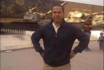 دمائه في رقبة المسئولين.. غضب في قرية الطاهرة بعد وفاة مواطن دهسا بالقطار
